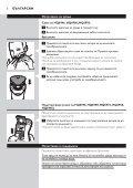 Philips Capot de protection - Mode d'emploi - CES - Page 6
