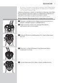 Philips Capot de protection - Mode d'emploi - CES - Page 7
