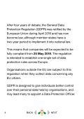GDPR - Page 4