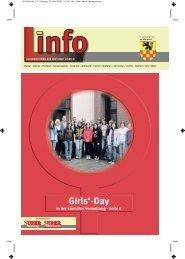Ausgabe 05/2008 - Linnich