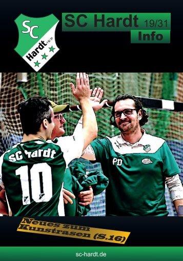 Saison 2016/2017 - Ausgabe 1