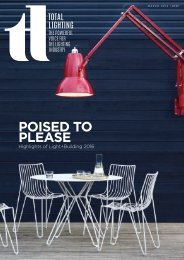 Total Lighting - March 2016