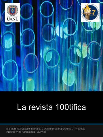 La revista 100tifica