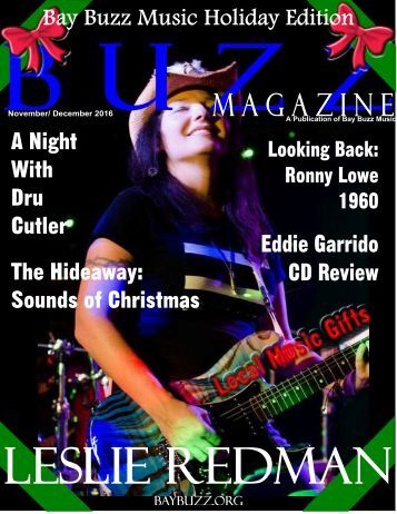 Holiday Issue 2016