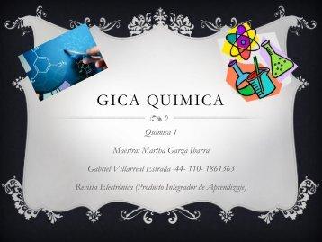 GICA QUIMICA