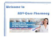 Get Trust Worthy Canadian Prescription Drugs Online