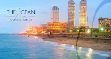 The Ocean Colombo Hotel Brochure