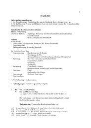 Direktorium 2013 - März (pdf, 304 KB) - Fachbereich Liturgie ...
