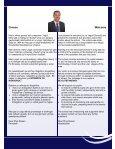 Prosbectws / Prospectus - Page 3