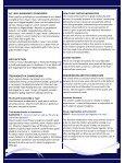 Prosbectws / Prospectus - Page 7