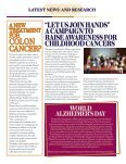 Health and Life Magazine October 2016 - Page 5