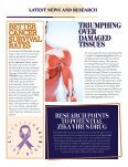 Health and life magazine September 2016 - Page 5
