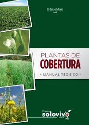 Manual Técnico de Plantas de Cobertura