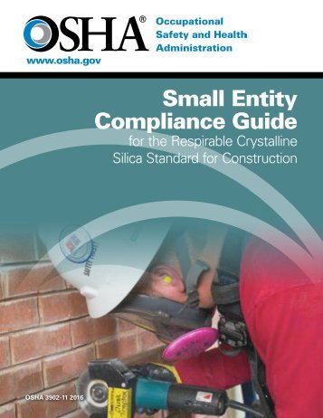 Small Entity Compliance Guide