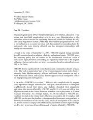 NSEERS_Coalition_Letter