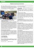 DAV Rüsselsheim Sektionsmitteilungen Nr. 2 2016 - Page 6