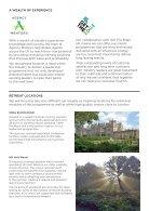 Leadership Retreats - Page 2