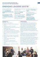 Leadership Retreats - Page 3