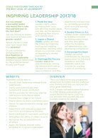 Leadership Retreats - Page 5