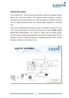 CFC Abatement Plant - Fridge Recycling - Page 2