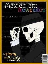 revista fiesta de humanidades