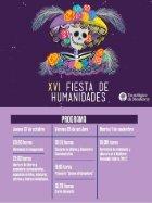 revista fiesta de humanidades - Page 4