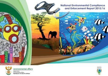 National Environmental Compliance and Enforcement Report 2015/16