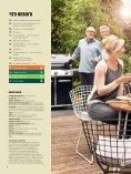 Мир гриля Weber 2016 Inspiration Magazine - Page 2
