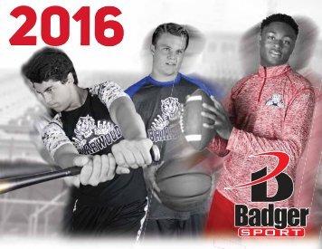 badger-2016