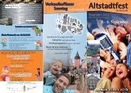 """und """"Groß"""" Musik & Unterhaltung - helmstedt aktuell Stadtmarketing"""