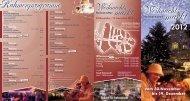 (er)leben in helmstedt - helmstedt aktuell Stadtmarketing