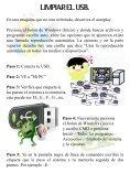 REVISTA DE VIRUS, ERRORES Y SOLUCIONES - Page 2