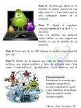 REVISTA DE VIRUS, ERRORES Y SOLUCIONES - Page 3