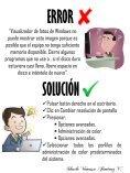 REVISTA DE VIRUS, ERRORES Y SOLUCIONES - Page 4