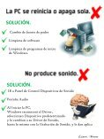REVISTA DE VIRUS, ERRORES Y SOLUCIONES - Page 6