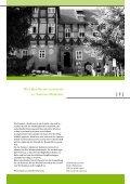 Sommer-AkAdemie BAd BevenSen - Gustav Stresemann Institut ... - Seite 3