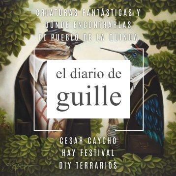 El Diario de Guille