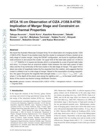 arXiv:1611.06647v1