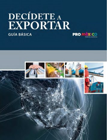 """Decídete a Exportar Guía Básica"""