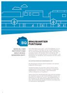 Brauquartier Puntigam - Bauabschnitt 06  - Seite 4