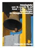 KulturSommer am Kanal 2012 - norden theaterproduktion Hamburg - Page 3