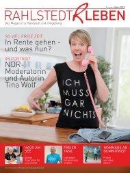 Rahlstedter Leben März 2013