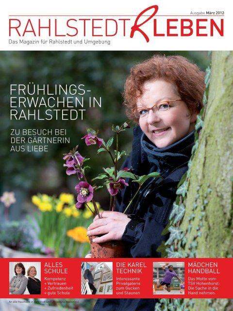 Rahlstedter Leben März 2012