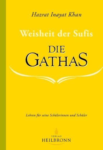 Die Gathas - Weisheit der Sufis von Hazrat Inayat Khan (Leseprobe)