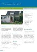 Mehrgenerationenhäuser in Niedersachsen - Wolfsburg AG - Seite 4