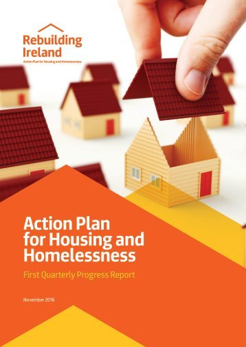 Action Plan for Housing and Homelessness