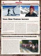 Allalin News Nr. 16  - Seite 6