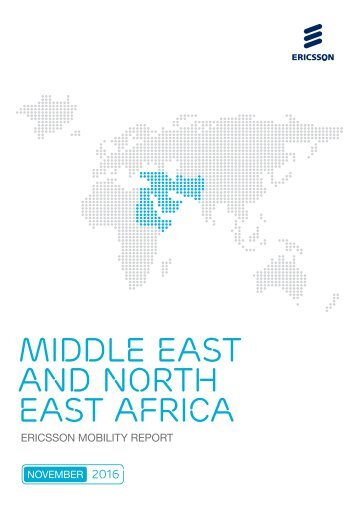 MIDDLE EAST AND NORTH EAST AFRICA
