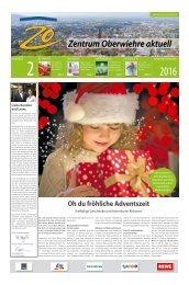 ZO aktuell 2/2016
