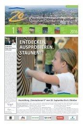 ZO aktuell 1/2016